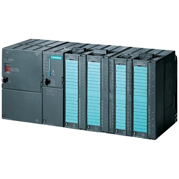 Examples List on Unitary Plc, Rack-Mounted Plc And Modular Plc